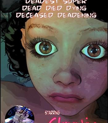 Porn Comics - The Walking Undeader 1