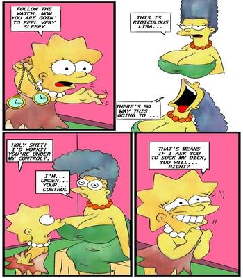 The-Watch 2 free sex comic