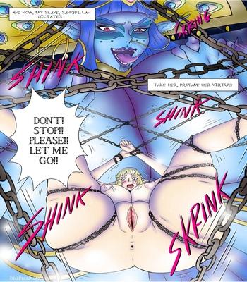 The-Whims-Of-Sankr-i-Lah 32 free sex comic