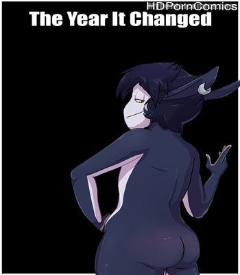 Porn Comics - The Year It Changed