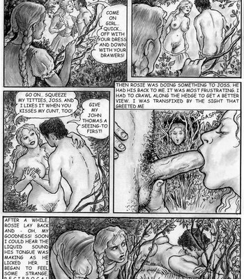 The Young Governess comic porn sex 002