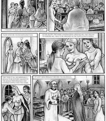 The Young Governess comic porn sex 015