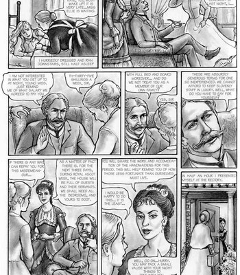 The Young Governess comic porn sex 026