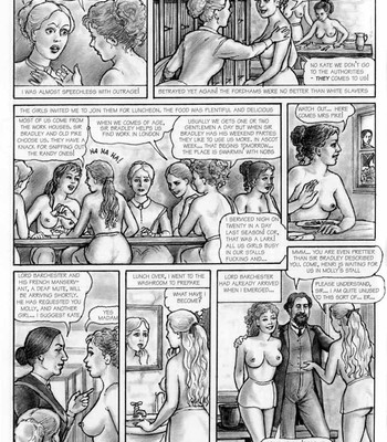 The Young Governess comic porn sex 028