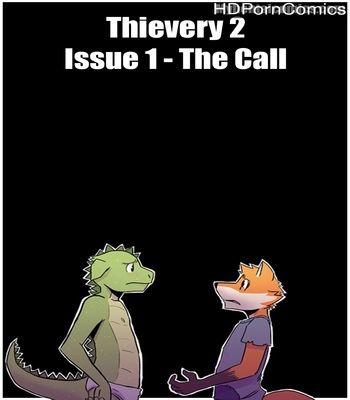 Porn Comics - Thievery 2 – Issue 1 – The Call