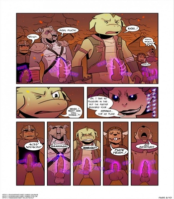 Thievery-2-Issue-1-The-Call 9 free sex comic
