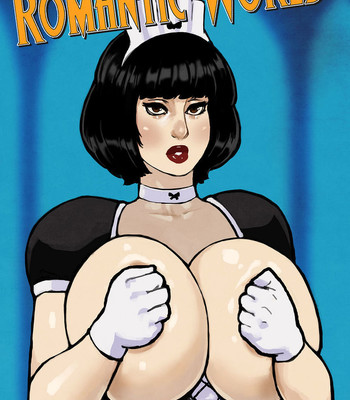 Porn Comics - This Romantic World 4 – A Day In Castlewood