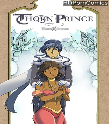 Porn Comics - Thorn Prince 10 – Thorn Princess