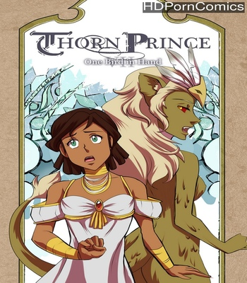 Porn Comics - Thorn Prince 7 – One Bird In Hand