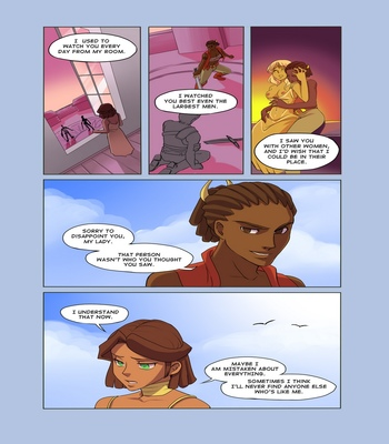 Thorn-Prince-7-One-Bird-In-Hand 6 free sex comic