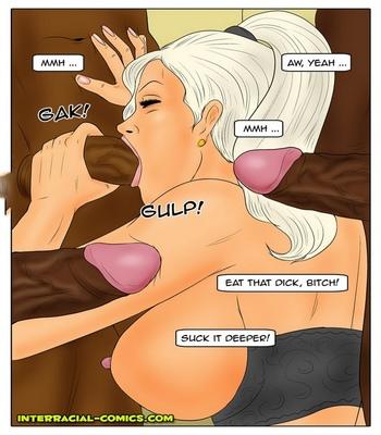 Three-Days-In-Chicago 9 free sex comic