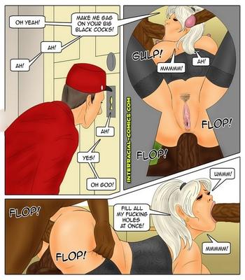Three-Days-In-Chicago 14 free sex comic