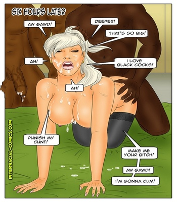 Three-Days-In-Chicago 20 free sex comic