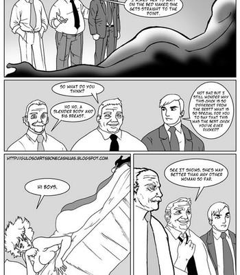 Three Men And A Doll comic porn sex 002