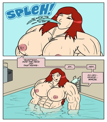 TitanADE 5 free sex comic