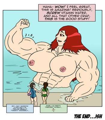 TitanADE 6 free sex comic