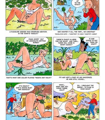 Titi Fricoteur 1 comic porn sex 017