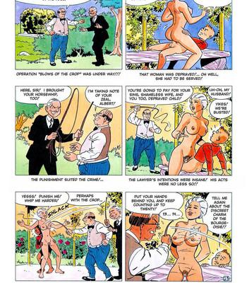 Titi Fricoteur 1 comic porn sex 024