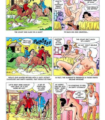 Titi Fricoteur 1 comic porn sex 034