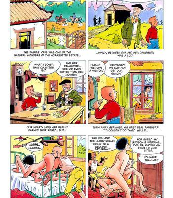 Titi Fricoteur 1 comic porn sex 035