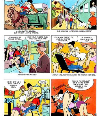 Titi Fricoteur 2 comic porn sex 007