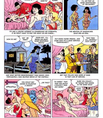 Titi Fricoteur 2 comic porn sex 012