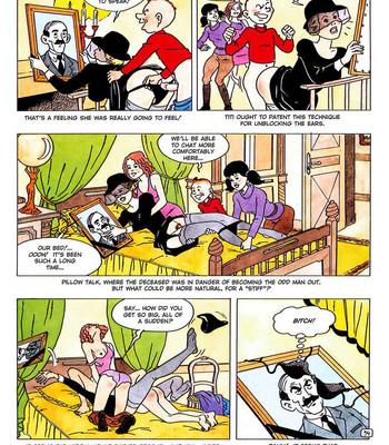Titi Fricoteur 2 comic porn sex 035