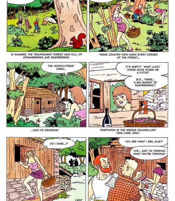Titi Fricoteur 2 comic porn sex 041
