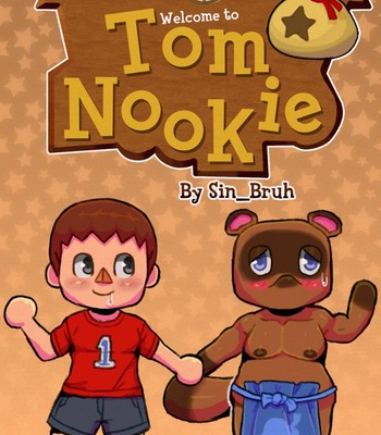 Porn Comics - Tom Nookie