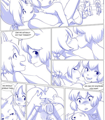 Totally Just Good Friends 1 comic porn sex 014