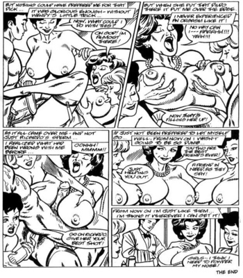 Treasure Chests 3 comic porn