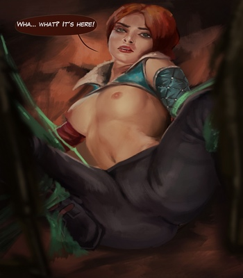 Triss-In-Trouble 7 free sex comic
