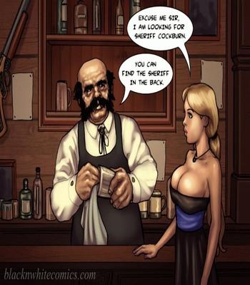 True-Dick 12 free sex comic