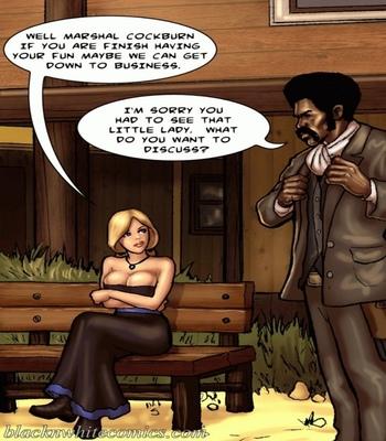 True-Dick 19 free sex comic
