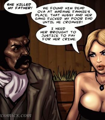True-Dick 21 free sex comic