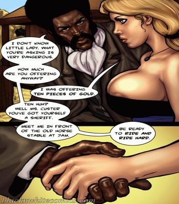 True-Dick 22 free sex comic