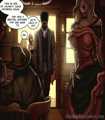 True-Dick 25 free sex comic