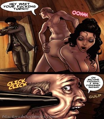True-Dick 30 free sex comic