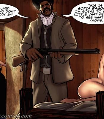 True-Dick 31 free sex comic