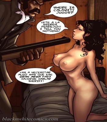 True-Dick 32 free sex comic