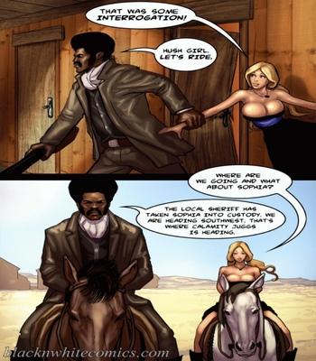 True-Dick 40 free sex comic