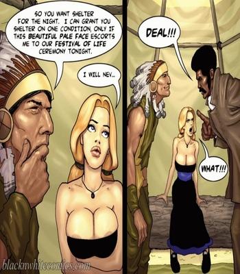 True-Dick 46 free sex comic