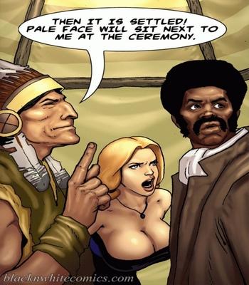 True-Dick 47 free sex comic
