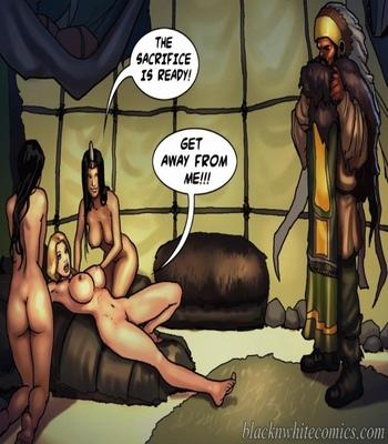 True-Dick 60 free sex comic