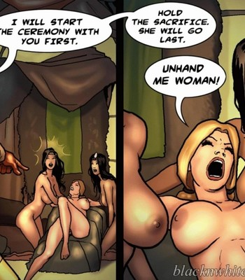 True-Dick 61 free sex comic
