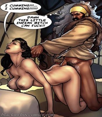 True-Dick 69 free sex comic