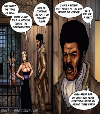 True-Dick 85 free sex comic