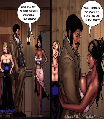 True-Dick 92 free sex comic