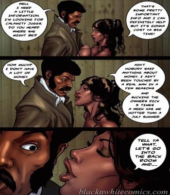 True-Dick 93 free sex comic