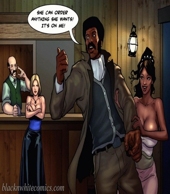 True-Dick 94 free sex comic